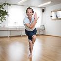 Team Yoga und Pilates